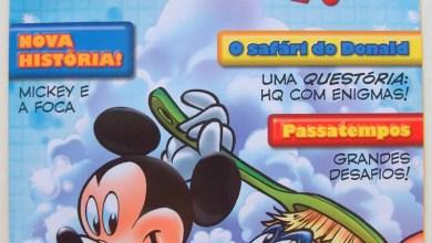 Photo of Pura Risada com o Mickey #1 tem charme de banca? Qualidade versus proposta editorial… [Impressões]