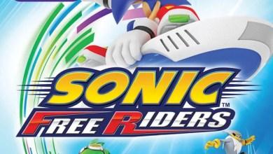 Photo of Sonic Free Riders em trailer que anima, mas ainda não sei não… [Kinect] [X360]