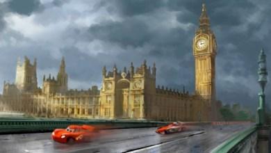 Photo of Pixar em mais uma sequência: Carros 2! Teaser e trama oficializadas! [Cinema 2011]