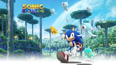 Photo of Nada de tela dividida no multiplayer de Sonic Colors! E imagens do estágio Aquatic Park! [Wii]