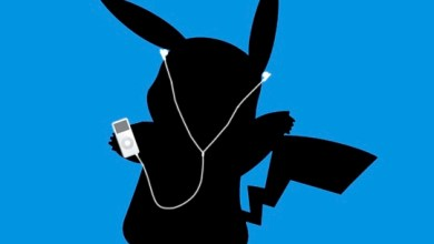 Photo of Um remix de Pokémon Red/Blue mesclando guitarras e os clássicos da série! [Game Music]