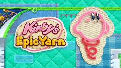 Photo of Kirby's Epic Yarn | Porque a verdadeira criatividade não conhece limites! (Impressões)