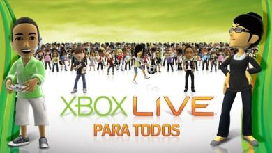 Photo of Microsoft Brasil comunica: Xbox Live BR chega no país dia 10 de Novembro! Mas nem tudo foi revelado…