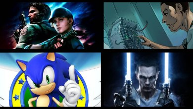 Foto de Demo de The Force Unleashed II e Sonic 4 chegando juntos na PSN desta semana!