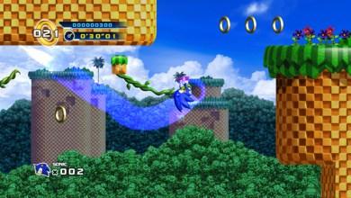 Photo of Sonic 4, minhas impressões sobre a versão do game no aparelho da Apple! [PSN/XBLA/WW/IP]