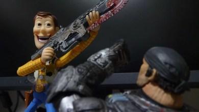 Photo of É impossível não ficar contente quando se encurrala com a Lancer! Vai Woody! Serra! [PicArt]