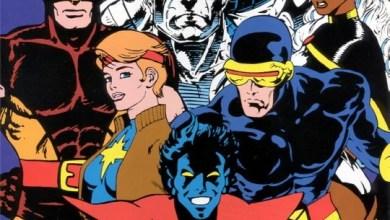"""Foto de """"Vinde a mim, meus X-Men!"""" – Clássico dos arcades retorna!"""