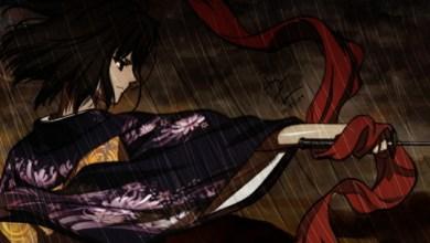 Photo of Wallpaper do dia: Kara no Kyoukai!