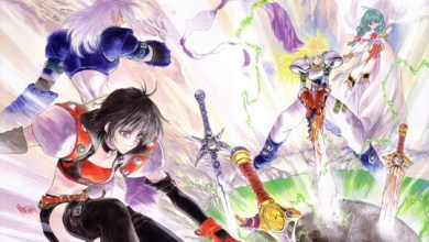 Photo of Wallpaper do dia: Tales of Destiny!