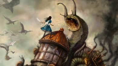 Photo of Wallpaper do dia: Alice: Madness Returns!