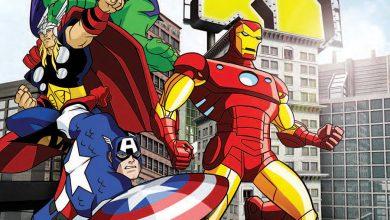 Foto de Vingadores, nova série animada arrasa e lava a alma dos fãs (Impressões)