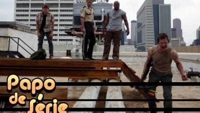 Foto de The Walking Dead: Reencontros, conflitos humanos e resgates… não interessam aos mortos! [PdS] [1×03]