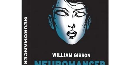 Foto de Neuromancer | Edição comemorativa de 25 anos do clássico que inspirou o filme Matrix! (Impressões)