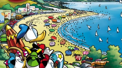 Photo of HQs Disney: Capas e data para as edições de Férias! Atualização: Lista com as histórias de cada edição!