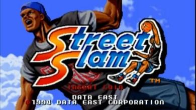 Photo of Jogo de basquete volta a ativa com o Virtual Console esta semana (Wii/DSi)