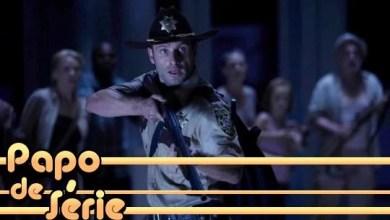 Photo of The Walking Dead: É uma questão de tempo… para morrer ou sobreviver? [PdS] [1×06/Season Finale]