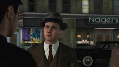 Foto de Por que L.A. Noire é tão impressionante? Descubra vendo um pouco dos bastidores! [PS3/X360]