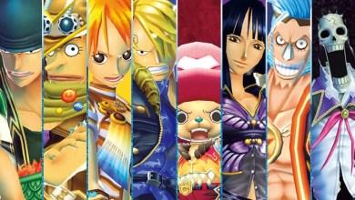 Foto de A chance que todo mundo esperava? One Piece Unlimited Cruise SP ganha seu primeiro trailer! [3DS]