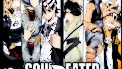 """Foto de Novo mangá de Soul Eater anunciado! """"Soul Eater Not!"""" vem aí! [Lá no Japão!]"""