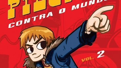 Photo of Scott Pilgrim: mais romance, mas sem perder a ação e as maluquices de sempre! [Vol.02] [MdQ]