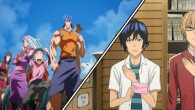 Foto de Animes 2011: Toriko finalmente ganha seu anime e Bakuman está renovado por mais uma temporada!