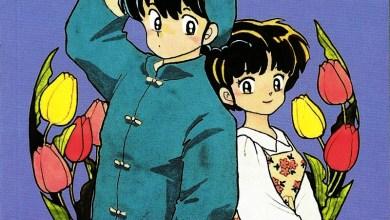 Photo of Desejos, trambiques e cabelos crescidos em mais um agradável volume de Ranma ½! [Vol. 15] [MdQ]