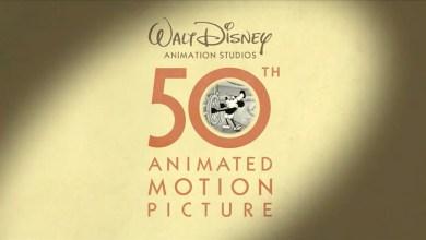 Photo of As 50 animações dos Estudios Walt Disney! [Nostalgia]