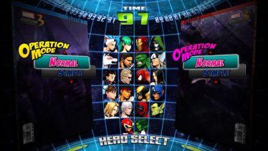 Photo of Marvel vs Capcom 3: 28 personagens e mais 02 por DLC, Ryota Niitsuma diz que ainda faltam 10!