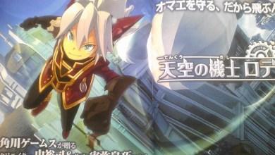 Foto de Yuji Naka volta ao cenário dos games com a sua mais nova aposta: Tenku No Koshi Rodea! [Wii/3DS]