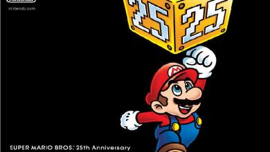 Foto de Super Mario All-Stars Limited Edition: Parabéns Mario, 25 anos! Melhor comemoração aos 50 anos?