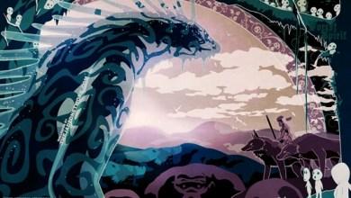 Foto de Wallpaper do dia: Mononoke Hime!