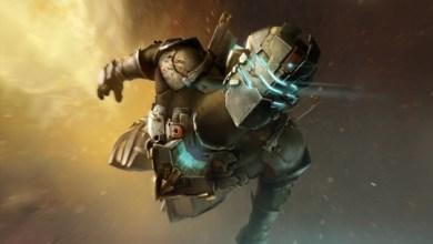 Photo of Wallpaper de ontem: Dead Space 2!