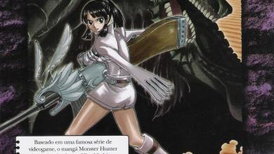 Photo of Reviravoltas, Starbane, e Gyrkulza fazem o melhor volume de Monster Hunter até agora! [Vol.3] [MdQ]
