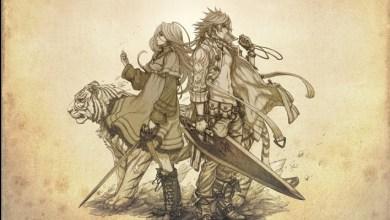 Foto de The Last Story: Um pouco de justiça sendo feita aos RPG's no branquinho da BigN! [Wii]
