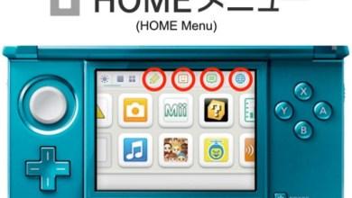 Photo of Satoru Iwata mostra as novidades do menu do Nintendo 3DS!