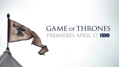 Photo of Previsão do tempo confirma: esse ano, o inverno chegará em Abril! [Série HBO] [Game of Thrones]