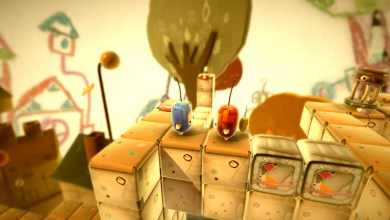 Photo of Lançamento Live Arcade: ilomilo é um ótimo puzzle com um belo visual gráfico! [X360]