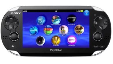 Photo of Sony revela o verdadeiro PSP2! Preparado para um portátil com gráficos de console de mesa? [NGP]