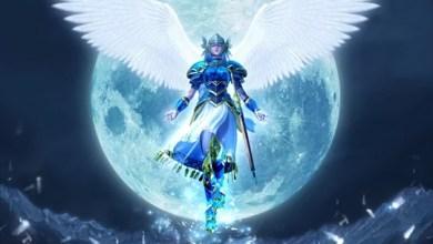 Foto de Wallpaper do dia: Valkyrie Profile!
