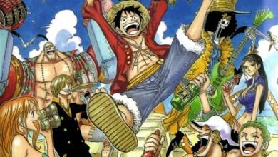 Foto de As últimas de One Piece: 2 milhões em três dias, e dados interessantes! [Lá no Japão!]