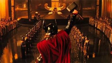 Foto de Com mil trovões! O segundo trailer de Thor é poderoso! [Cinema]
