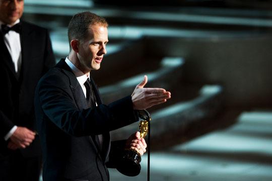 Oscar - Melhor Animação De Longa-Metragem
