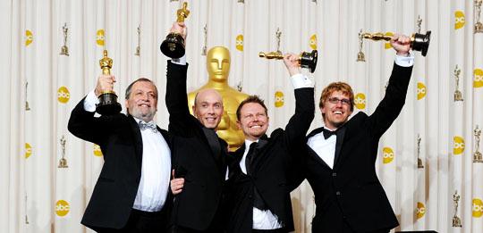 Oscar - Melhores Efeitos Visuais