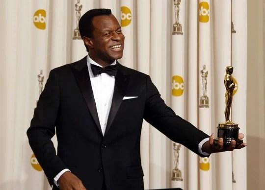 Oscar - Melhor Roteiro Adaptado