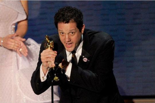 Oscar - Melhor Trilha Sonora Original