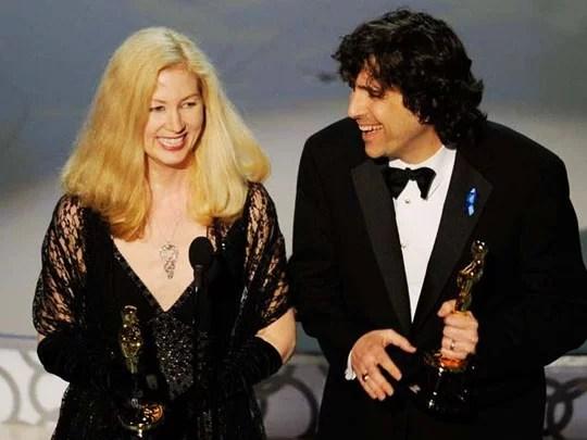 Oscar - Melhor Montagem