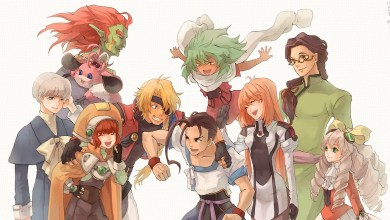 Photo of E enfim chega Xenogears! [PSP/PS3]