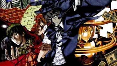 Foto de Wallpaper do dia: Bakuman!