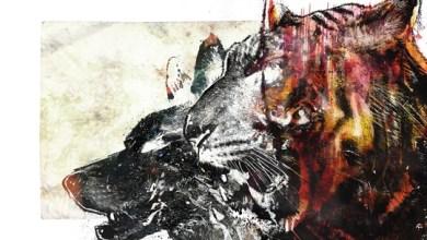 Foto de Wallpaper do dia: trabalho artístico original!