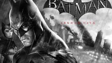 Foto de Batman: Arkham City ganha data de lançamento! [PS3/X360/PC]